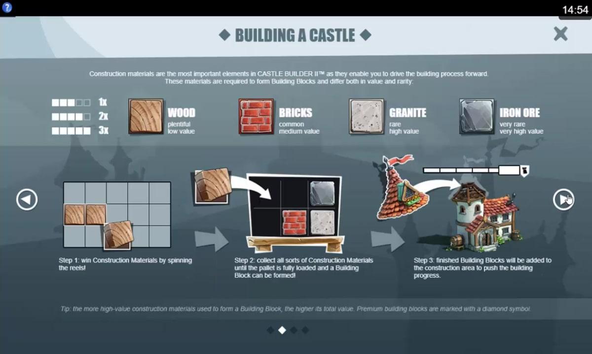 Castle Builder II