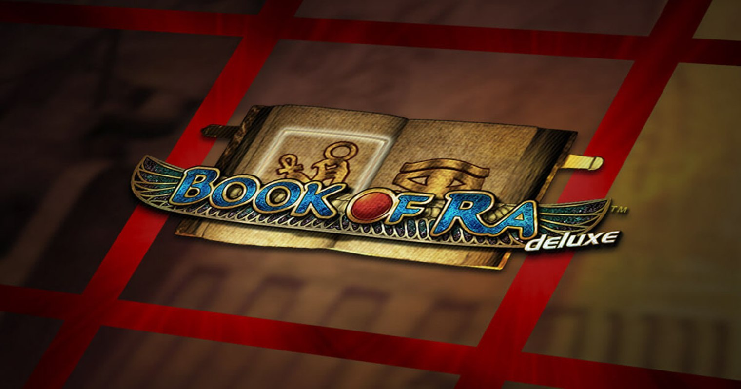 The Book of Ra Deluxe